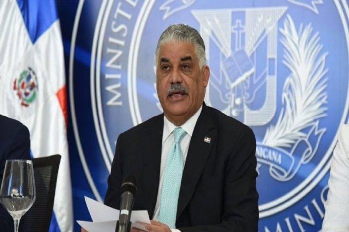 Gobierno y oposición reanudan negociación gracias al apoyo de cancilleres