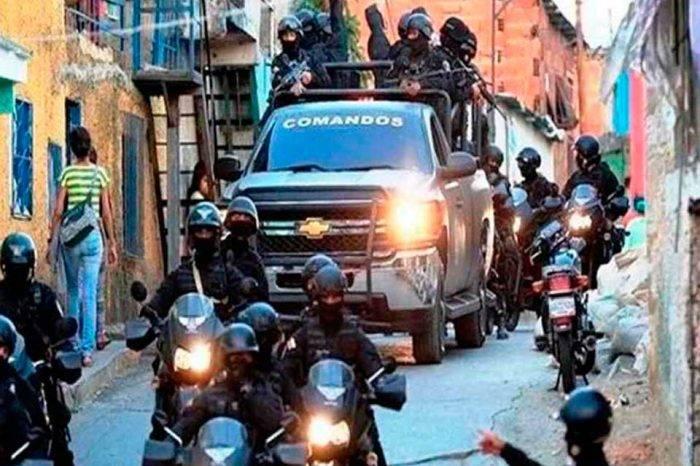 Letalidad policial, por Javier Mayorca
