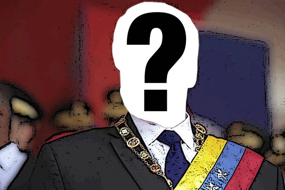 Outsider Elecciones presidenciales