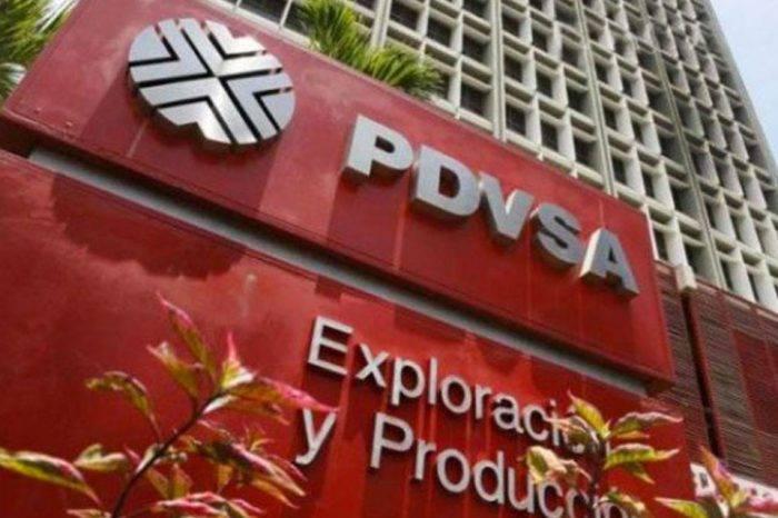 Pdvsa: importación de crudos livianos en 2018 superan las de todo 2017