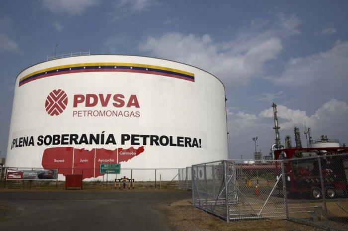 Barril de petróleo venezolano sube 0,11 dólares