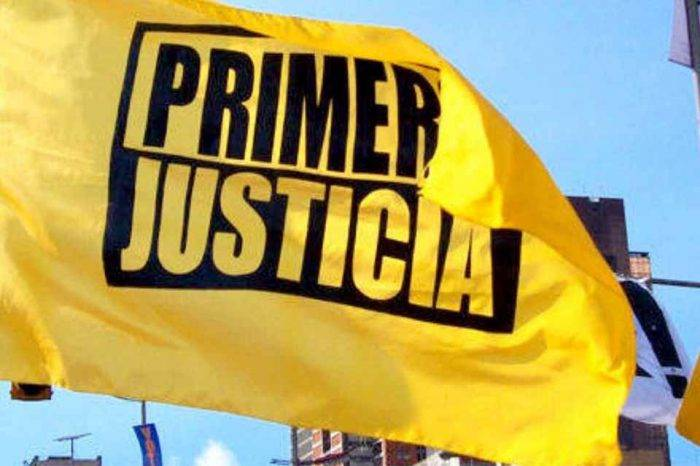 Primero Justicia rechaza detención de diputado Juan Requesens