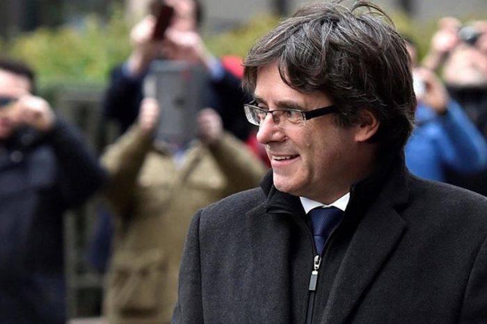 Tribunal español impide a Puigdemont una investidura a distancia