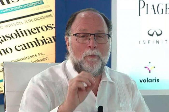 Ricardo Haussmann
