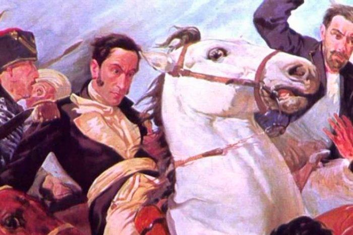 Serie sobre Simón Bolívar llegará a Netflix en junio