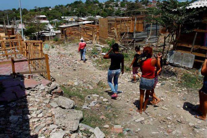 Villa Caracas: el nuevo barrio en Barranquilla para los refugiados venezolanos