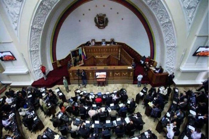 AN dará a conocer el #25Jul acciones de protestas por crisis eléctrica en el Zulia