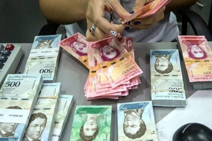 Gobierno debe más de $30 millones a la productora de nuevos billetes