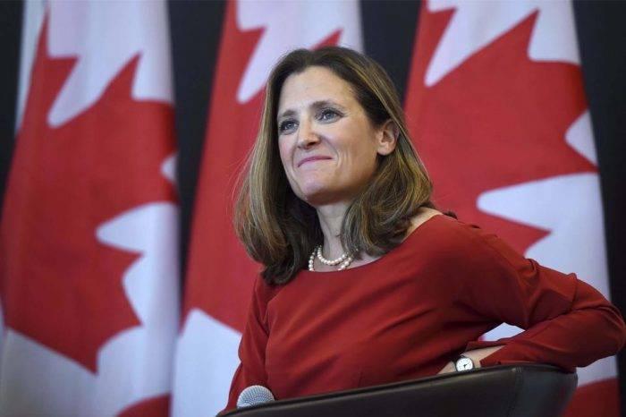 Canadá otorga más de 4 millones de dólares para ayuda humanitaria en Venezuela