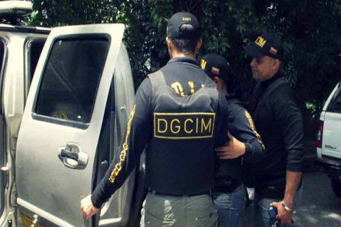 Diputada asegura que detenidos en la Dgcim protestan contra la opresión de Maduro