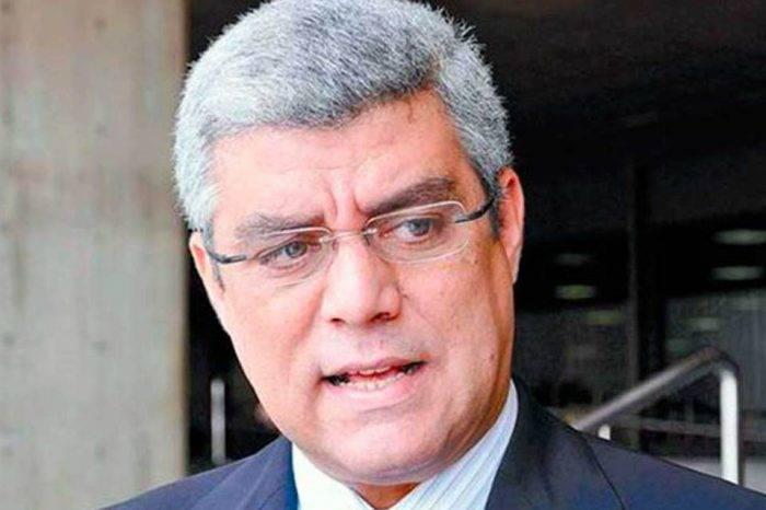 Marquina: No procede una transición de Maduro porque ya no es Presidente