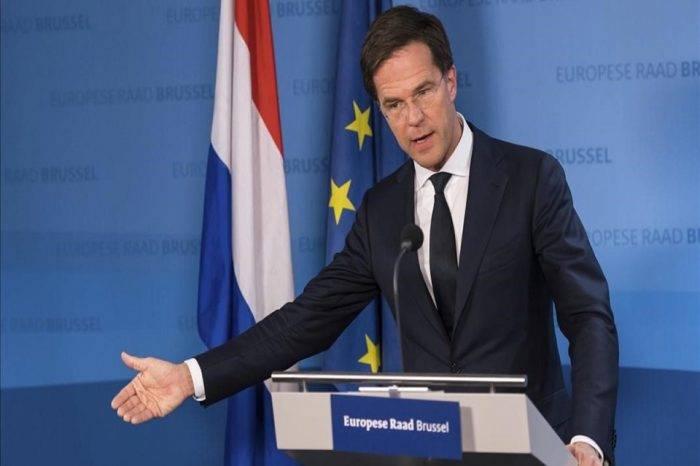 Holanda lamentó cierre de fronteras de Venezuela con sus islas en el Caribe