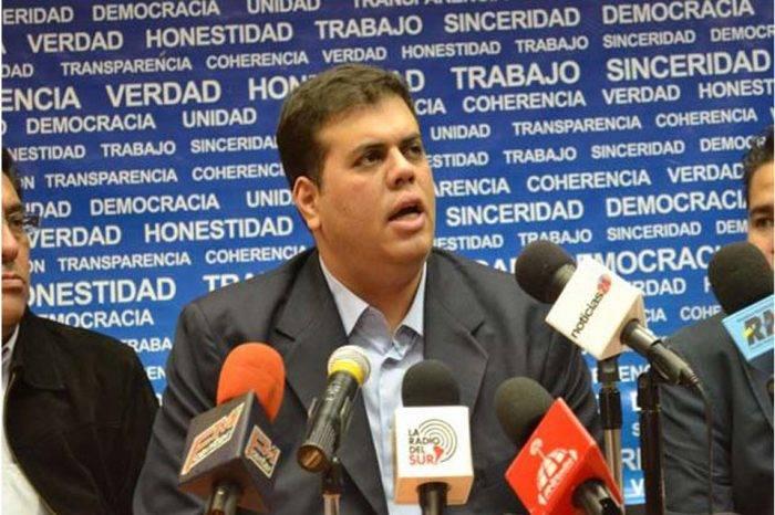 Remueven a Carlos Vargas de la Superintendencia de Criptoactivos
