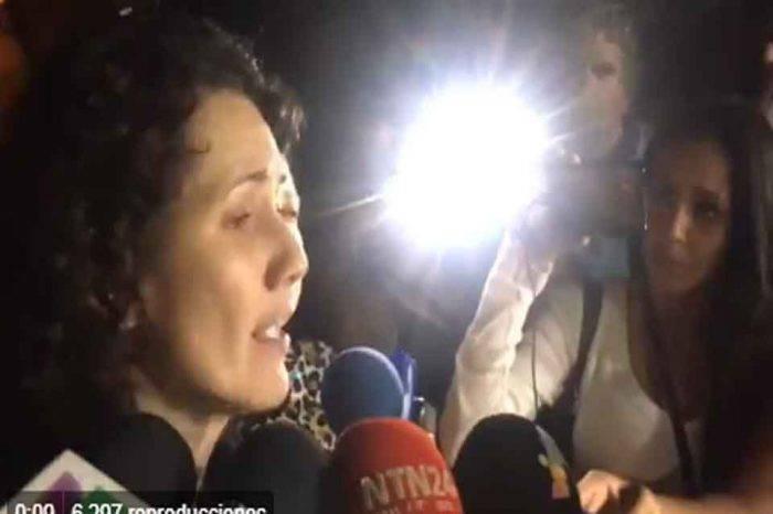 María Virginia Agostini: Dejen de tener esa intención macabra de cremar los cuerpos