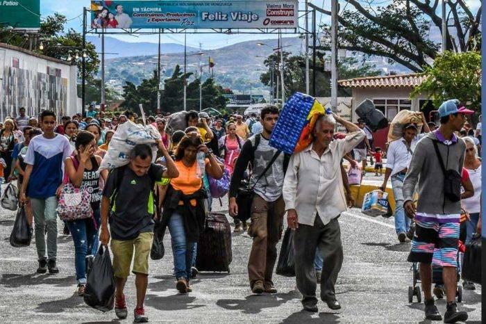 ¿Y tú? ¿No piensas irte de Venezuela?, por Giovanna De Michele