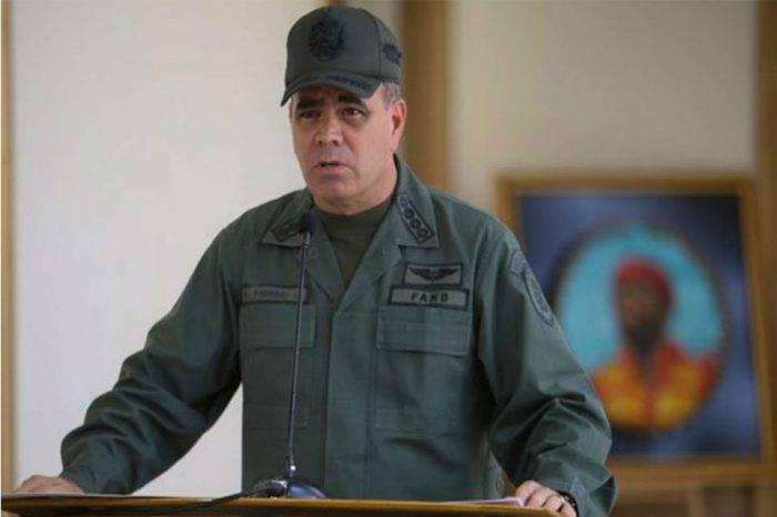 Padrino López pide a sus oficiales voto de confianza a plan económico de Maduro