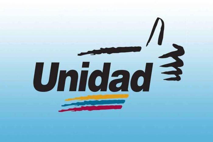 MUD rechaza nombramiento de nuevo tren ministerial de Nicolás Maduro