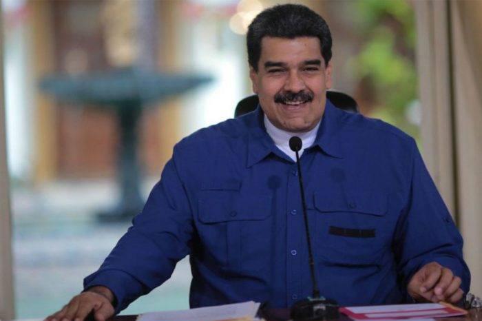 Maduro: Bono de Reyes ha llegado a 3 millones de personas