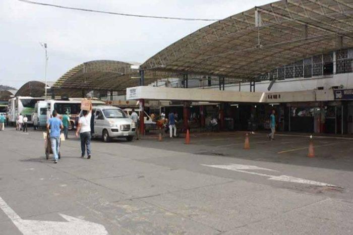 Desalojarán a unos 200 venezolanos del terminal de Cúcuta