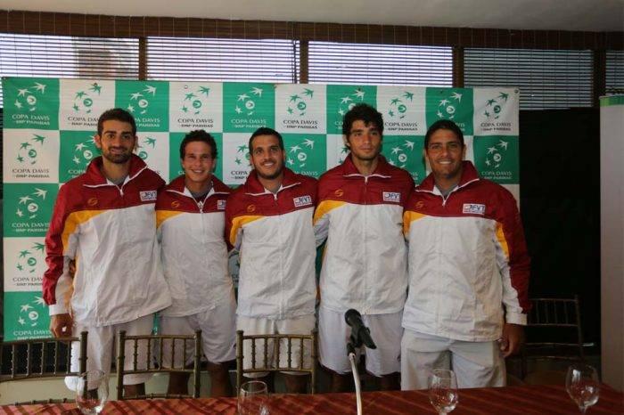 La crisis económica le gana la partida al tenis venezolano