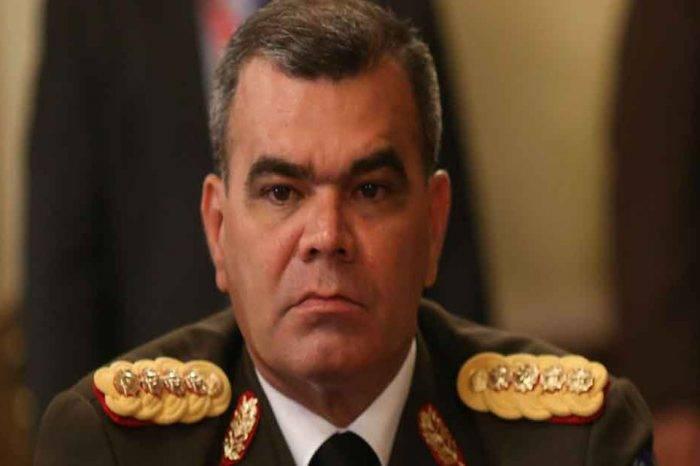 Padrino alertó que embarcación de EEUU ingresó a 30 millas de las costas venezolanas