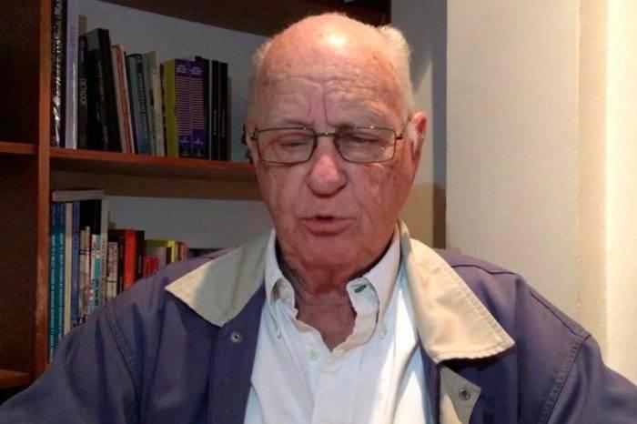 Enrique Aristeguieta Gramcko se encuentra recluido en El Helicoide