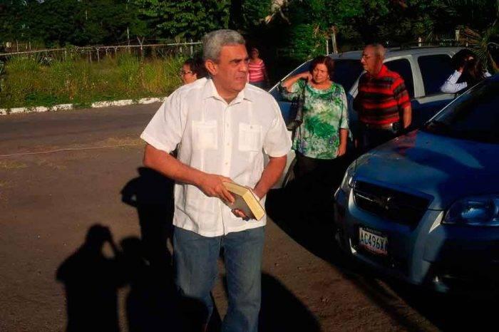 Baduel cumple cinco semanas incomunicado en el Sebin