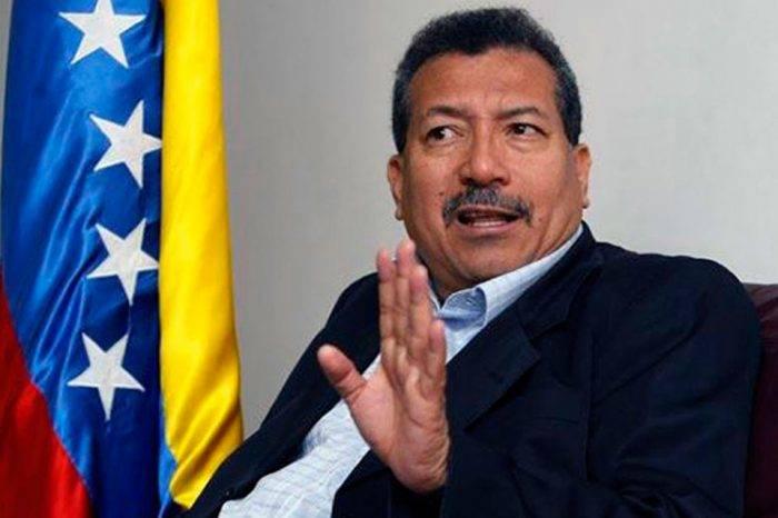Constituyente Saul Ortega tilda de agresión reconocimiento de Tarre Briceño en la OEA