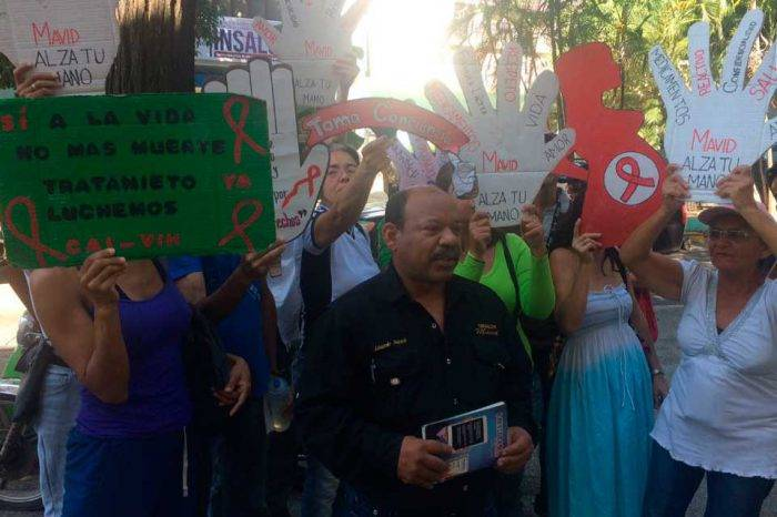 """Pacientes con VIH en Carabobo son enviados """"a morir a sus casas"""""""