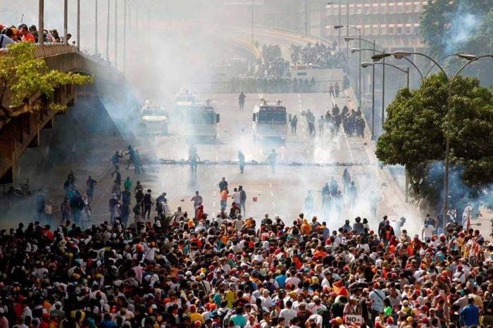¿Cómo sería el juicio por delitos de lesa humanidad cometidos en Venezuela?