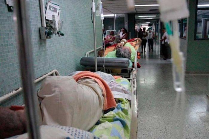 El país donde los hospitales son una sentencia de muerte inmediata, por Beltrán Vallejo