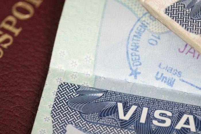Venezolanos deberán tramitar su visa para Estados Unidos en la embajada de Bogotá