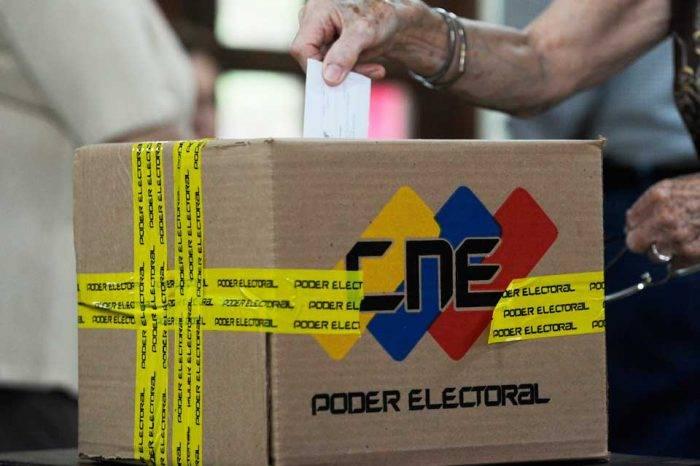 Con poca diana y mucha apatía se inicia jornada de votación presidencial