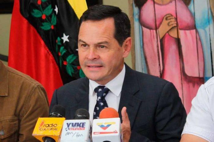 Venezuela y Sudáfrica prevén una mayor promoción del intercambio comercial