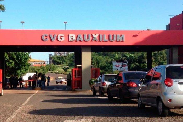 Maduro pretende reactivar Bauxilum luego de más de 17 meses paralizada