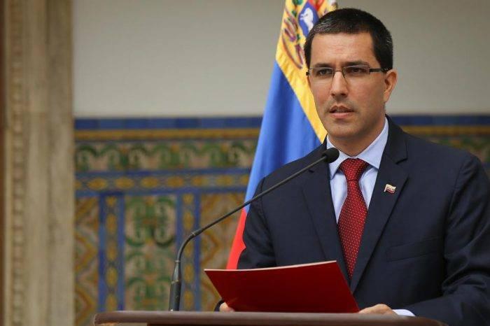 Venezuela reafirma su interés en salir de la OEA tras declaraciones de Mike Pence