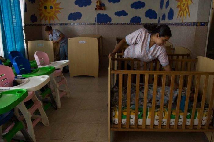 Padres optan por abandonar a sus hijos ante imposibilidad de alimentarlos