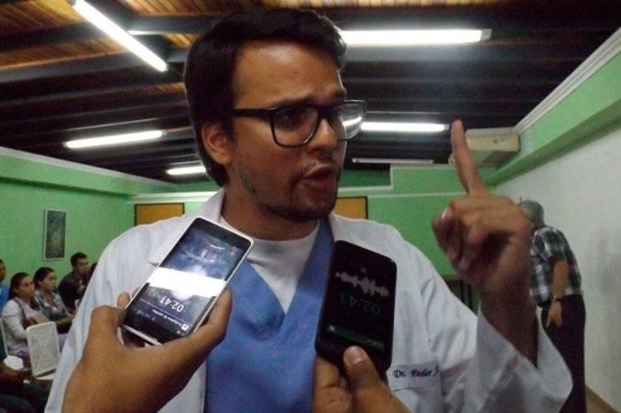 Doctor que denunció casos de intoxicación con yuca amarga es perseguido por el Sebin