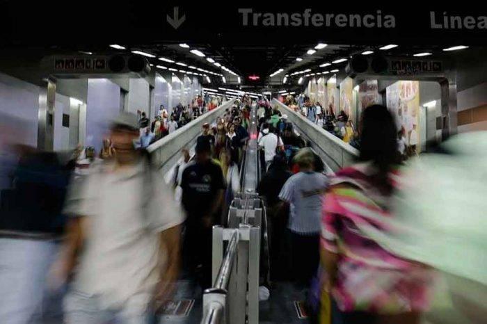 La delincuencia, un pasajero que no desembarca en el Metro de Caracas
