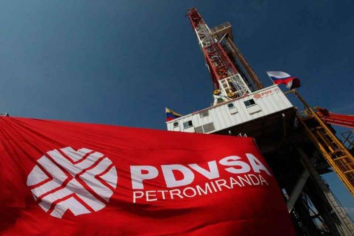 Suiza inicia investigación en sus bancos para determinar lazos de corrupción con Pdvsa