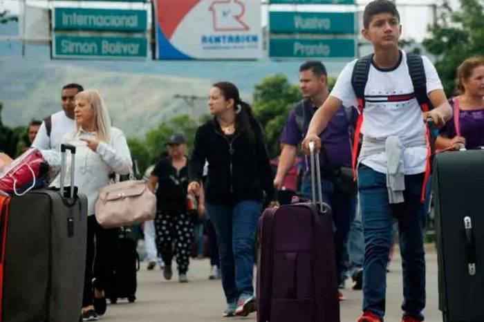 Ordenan cierre de fronteras desde el viernes 18 hasta el lunes 21 por comicios