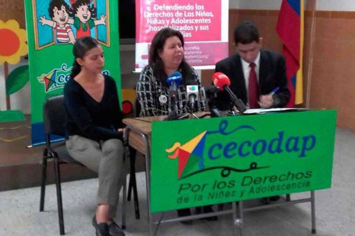 CIDH otorga medidas cautelares a pacientes renales del hospital J.M. de los Ríos