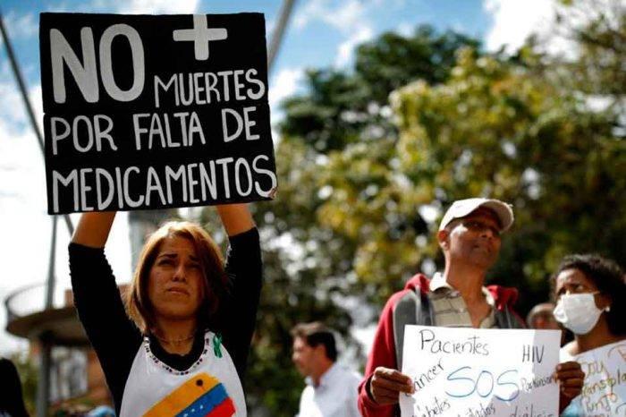 Venezolanos marcharán por un canal humanitario en la Cumbre de las Américas