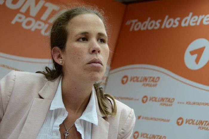 Manuela Bolívar: el Gobierno no tienen límites, no tienen moral.