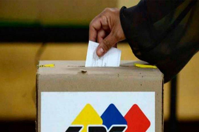 Votar o abstenerse: el dilema continúa, por Juan Vicente Gómez
