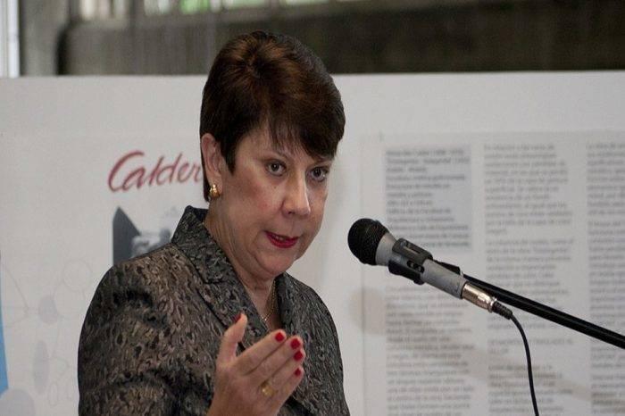 García Arocha no rechazan el voto sino la falta de condiciones