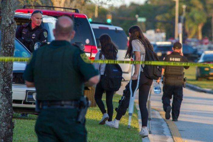 Lo que debe saber sobre el tiroteo ocurrido en Florida #10en1