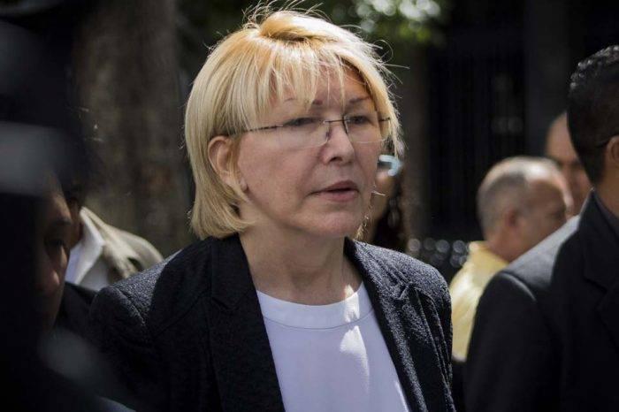 La entrevista a Luisa Ortega Díaz que el Gobierno quiso censurar