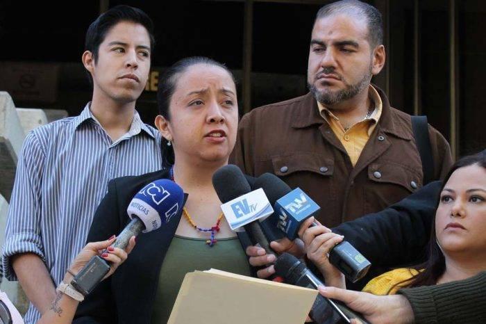 Diputada Arellano pide activar protocolos en la frontera para refugiados venezolanos