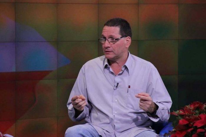 EEUU impide el desarrollo de Venezuela, según Jesús Faría